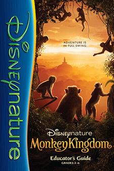 Monkey Kingdom Educator Guide
