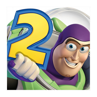 Toy Story 2 Read-Along Storybook $4.99
