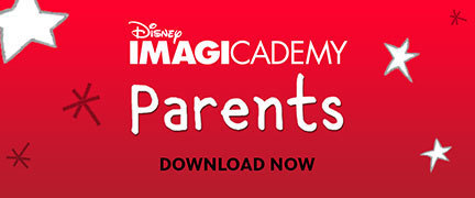 Disney Imagicademy Parents