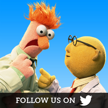 The Muppets Twitter