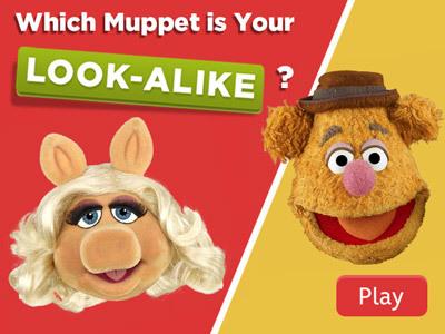 Look-Alike Quiz