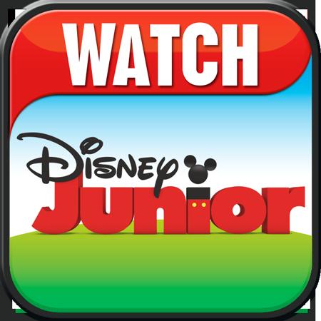 WATCH Disney Junior