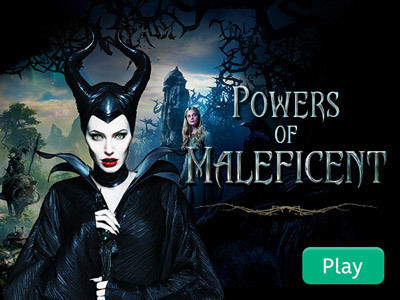 Maleficent: Powers of Maleficent