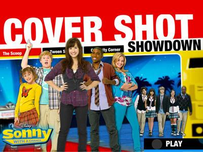 Cover Shot Showdown