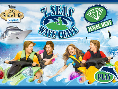 7 Seas Wave Crave
