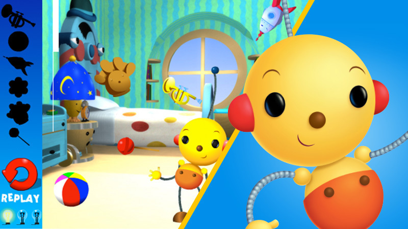 Rolie Polie Olie | Disney Junior