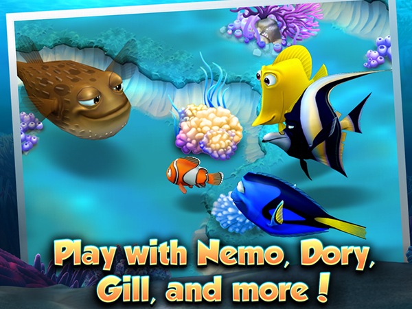 Nemo's Reef Gallery