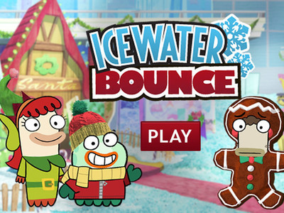 Ice Water Bounce