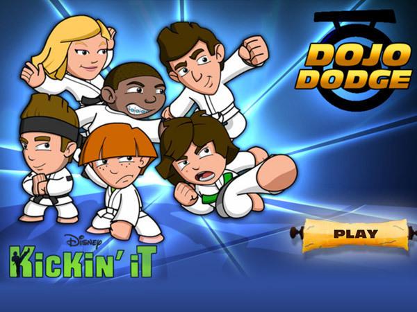 Dojo Dodge