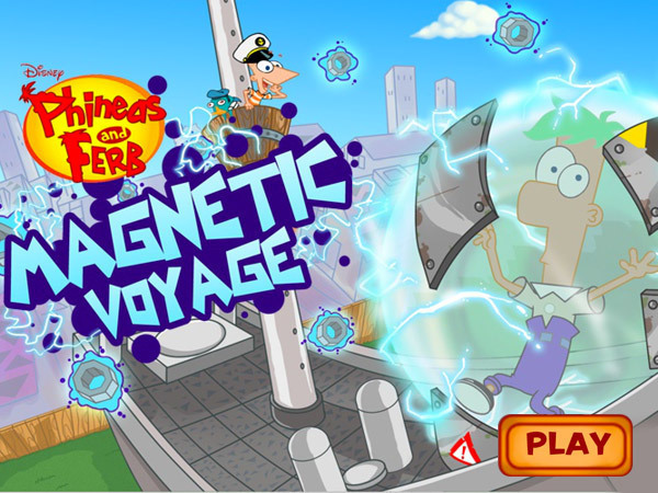 Magnetic Voyage