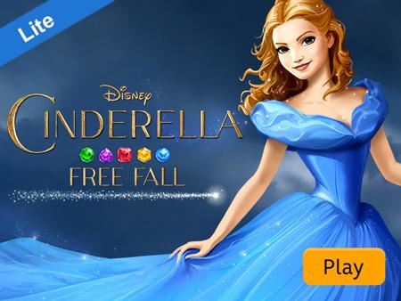 Cinderella: Free Fall - Lite