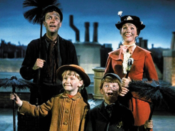 Mary Poppins Gallery