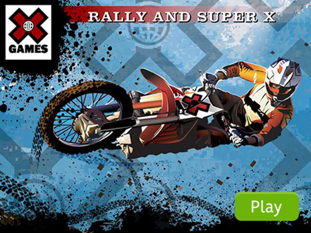 Next X: Rally and Super X