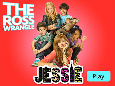 JESSIE: The Ross Wrangle