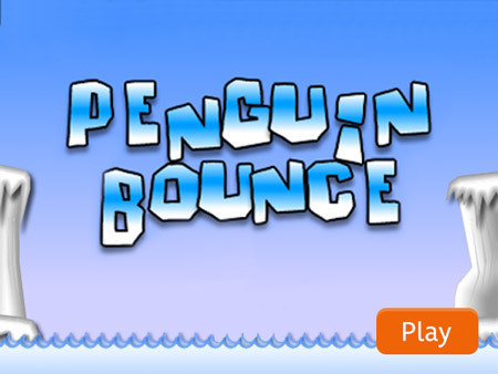 Penguin Bounce 2K7
