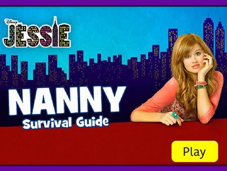 Nanny Survival Guide