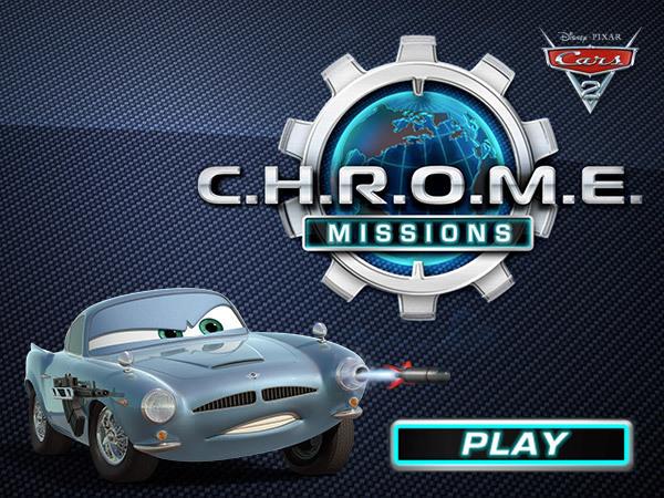 C.H.R.O.M.E. Missions
