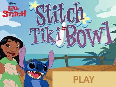 Tiki Bowl