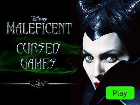 Maleficent: Cursed Games