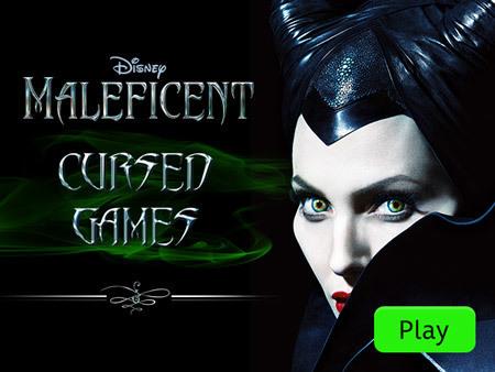 Maleficent: Cursed Games
