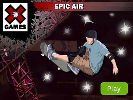 Next X - Epic Air