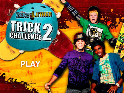 Trick Challenge 2