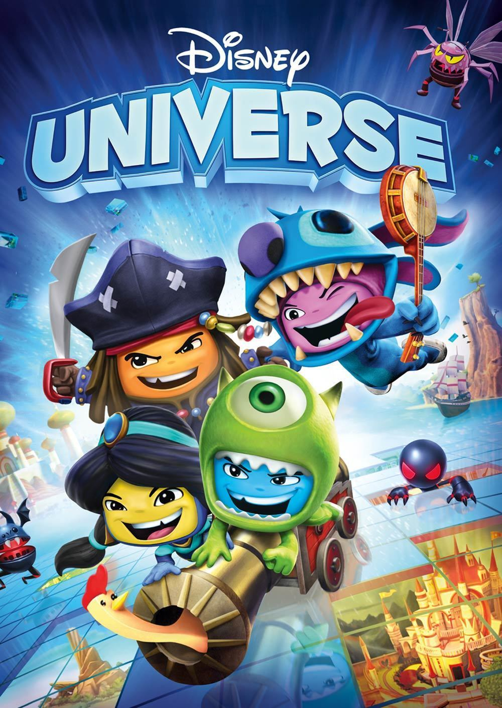 Disney Universe | Disney LOL - photo#13