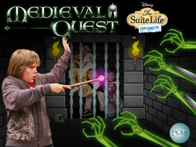 Medieval Quest