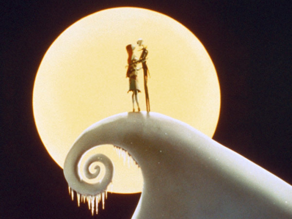 The Nightmare Before Christmas Gallery