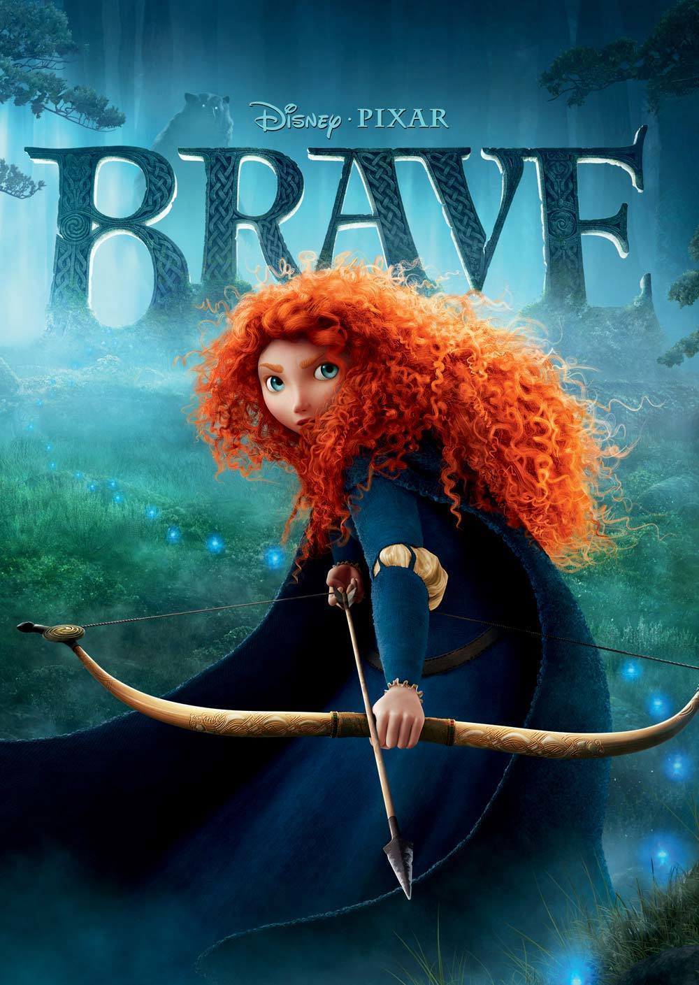 Disney•Pixar Brave: The Video Game