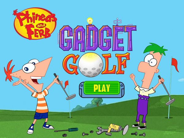Phineas and Ferb Games - Free online hero games. Play free ...