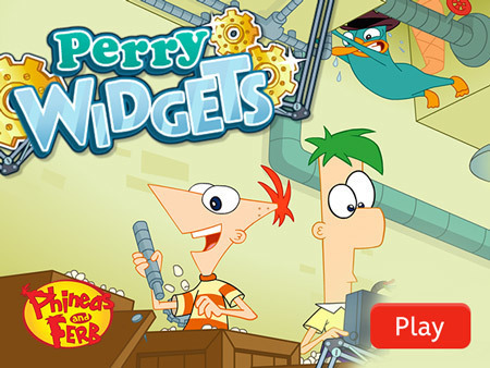 Perry Widgets