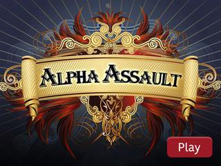 Alpha Assault | Disney