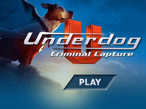 Underdog - Criminal Capture