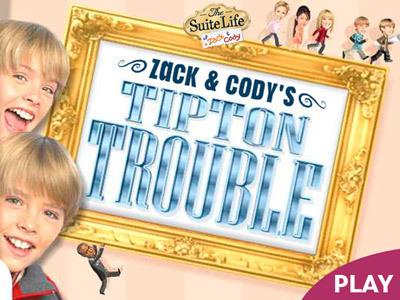 Tipton Trouble