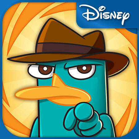?Where's My Perry