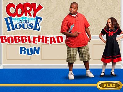 Bobblehead Run