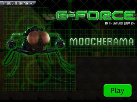 Moocherama