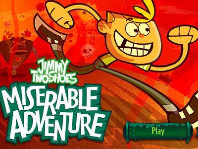 Miserable Adventure