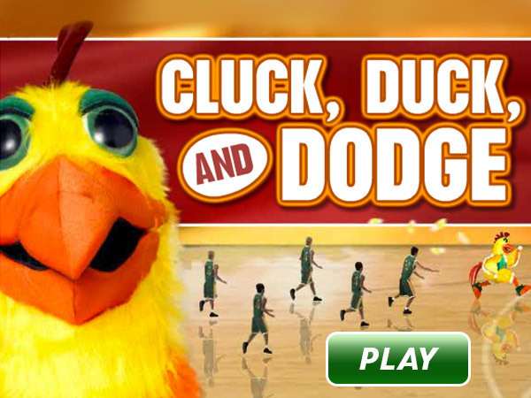Cluck, Duck and Dodge