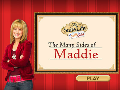 Which Maddie Are You?