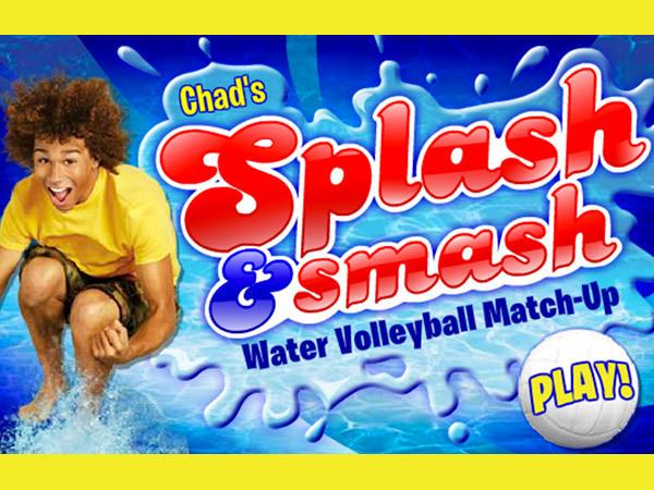 Chad's Splash & Mash