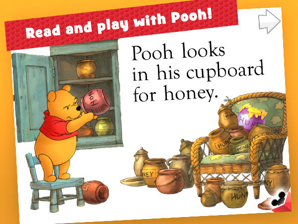 Winnie the Pooh Puzzle Book Gallery