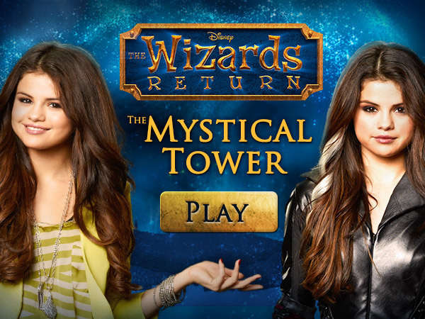 The Mystical Tower
