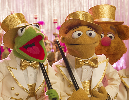 Muppets Most Wanted Gallery