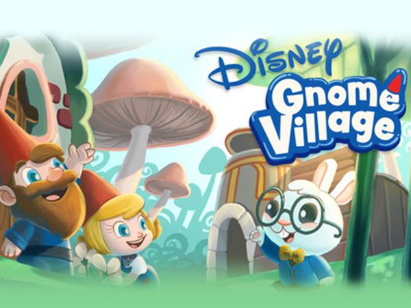 Gnome Village Gallery