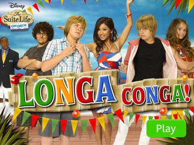 Longa Conga