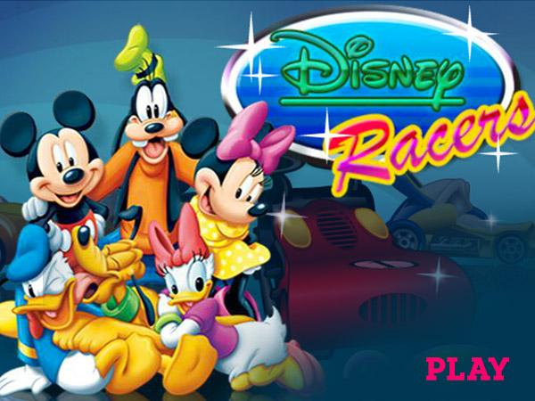 Carreras Disney