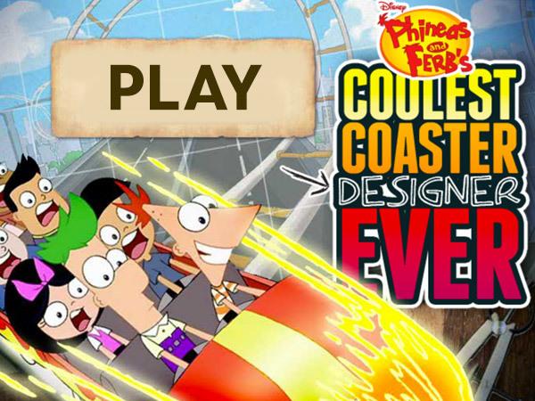 Coolest Coaster