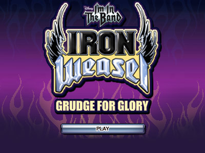Grudge for Glory